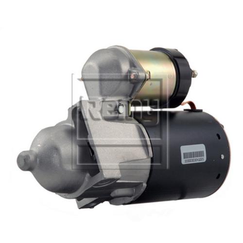 REMY - Premium Reman Starter Motor - RMY 25300