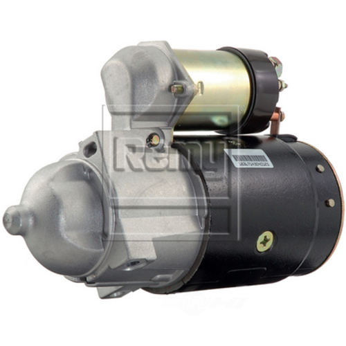REMY - Premium Reman Starter Motor - RMY 25367