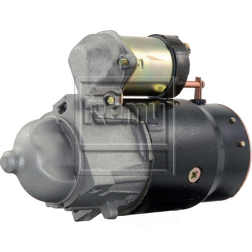 REMY - Premium Reman Starter Motor - RMY 28367