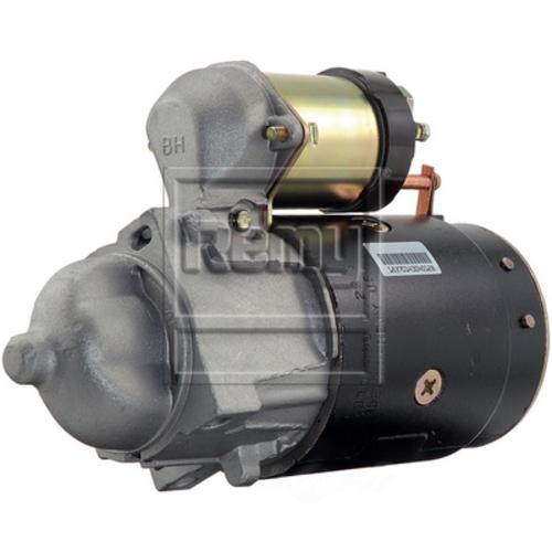 REMY - Starter Motor - RMY 28370