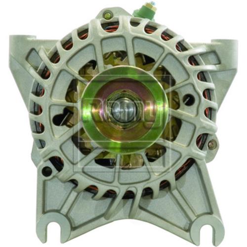 REMY - New Alternator - RMY 92551