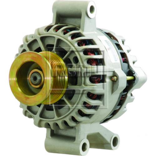 REMY - New Alternator - RMY 92562