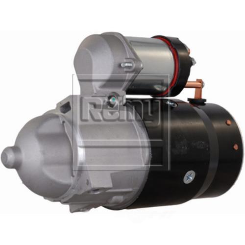 REMY - New Starter Motor - RMY 96122
