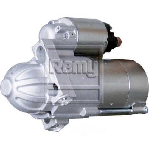 REMY - New Starter Motor - RMY 96206