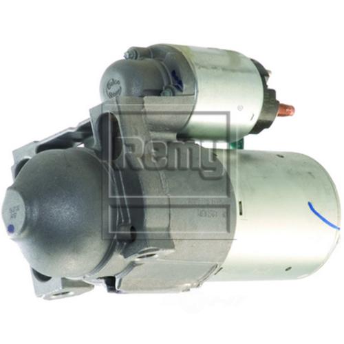 REMY - New Starter Motor - RMY 96228
