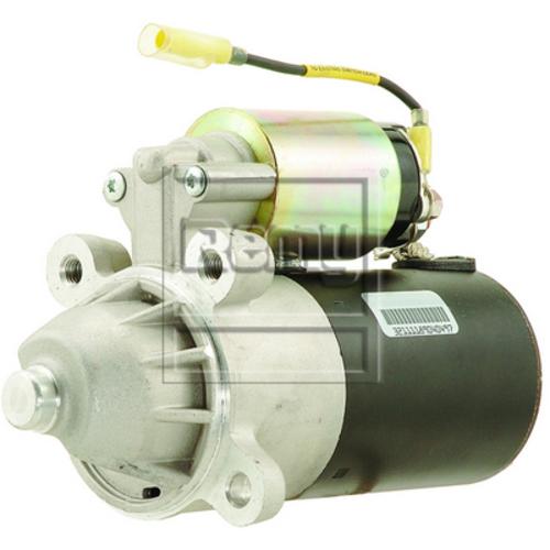 REMY - New Starter Motor - RMY 97111