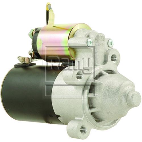 REMY - New Starter Motor - RMY 97116