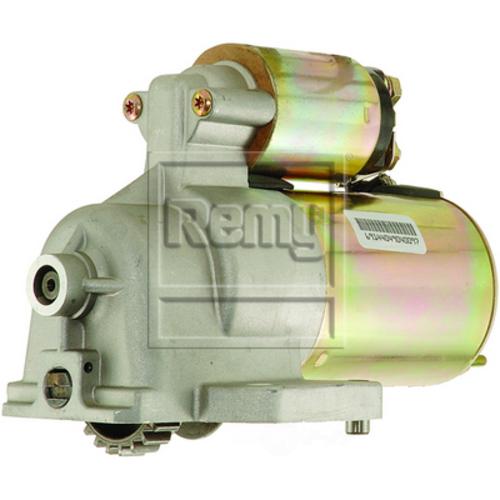 REMY - New Starter Motor - RMY 97144