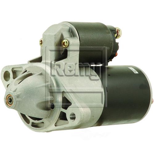 REMY - New Starter Motor - RMY 99103