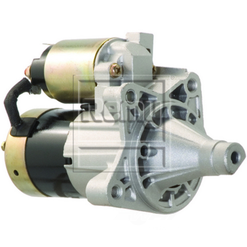 REMY - New Starter Motor - RMY 99422