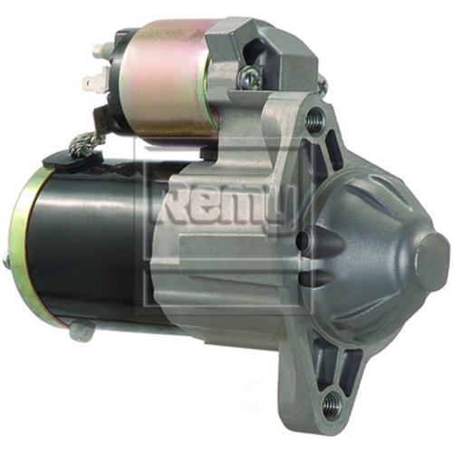 REMY - New Starter Motor - RMY 99425