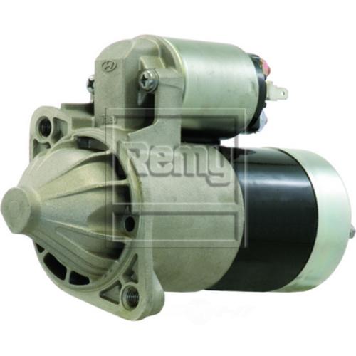 REMY - New Starter Motor - RMY 99622