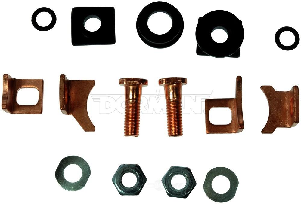 DORMAN - HELP - Starter Motor Repair Kit - RNB 02349