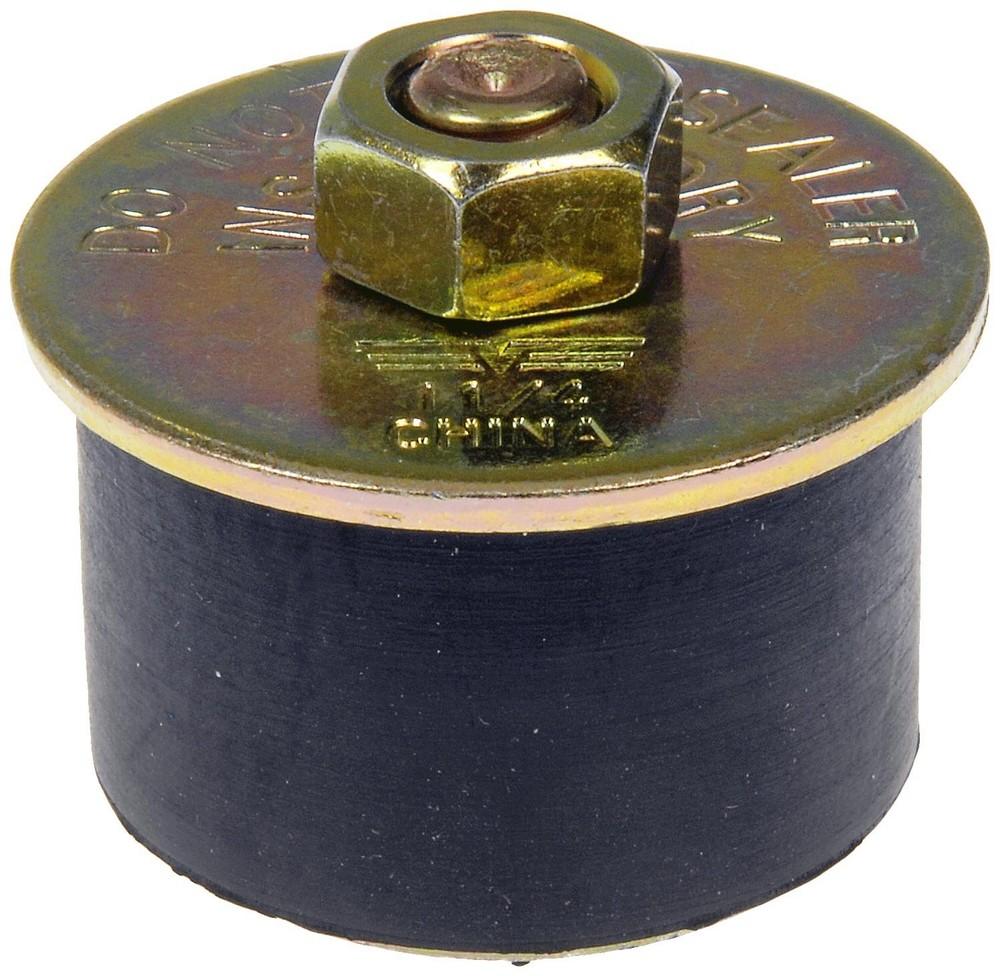 DORMAN - HELP - Expansion Plug - Engine Cylinder Head - Carded - RNB 10229