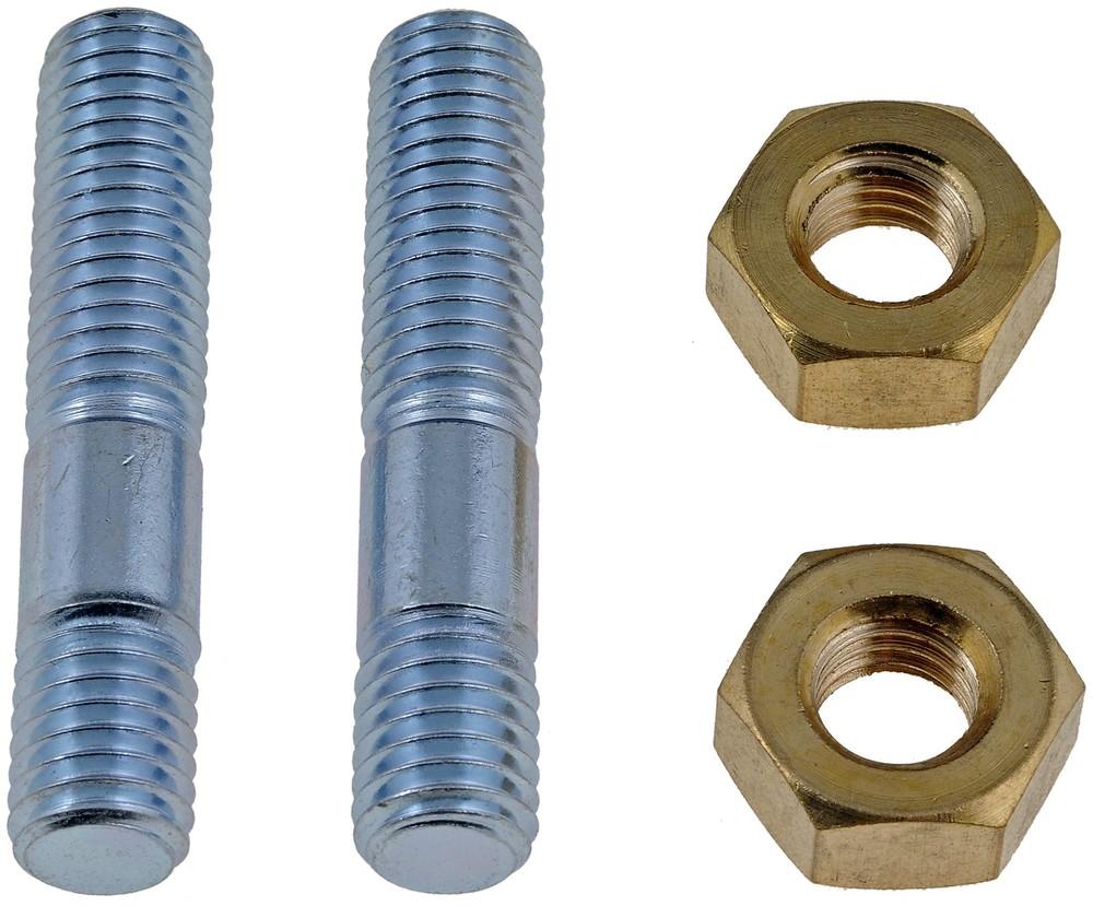 DORMAN - HELP - Exhaust Flange Stud and Nut - RNB 03104