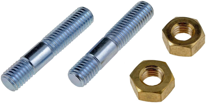 DORMAN - HELP - Exhaust Flange Stud and Nut (Front) - RNB 03104