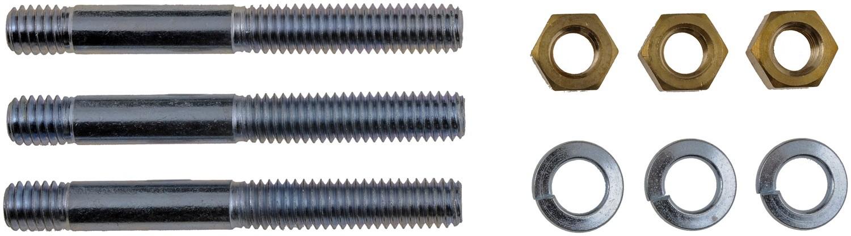 DORMAN - HELP - Exhaust Flange Stud And Nut - RNB 03106