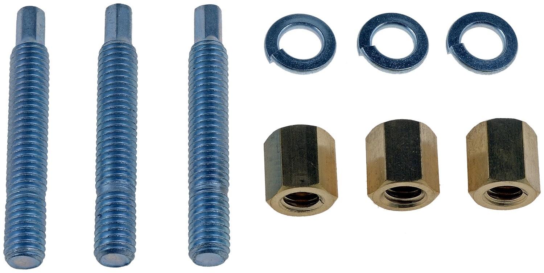 DORMAN - HELP - Exhaust Flange Stud And Nut - RNB 03112
