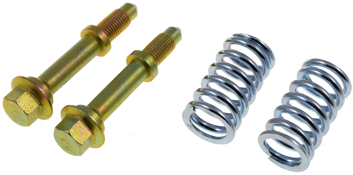 DORMAN - HELP - Exhaust Manifold Bolt and Spring (Front) - RNB 03123