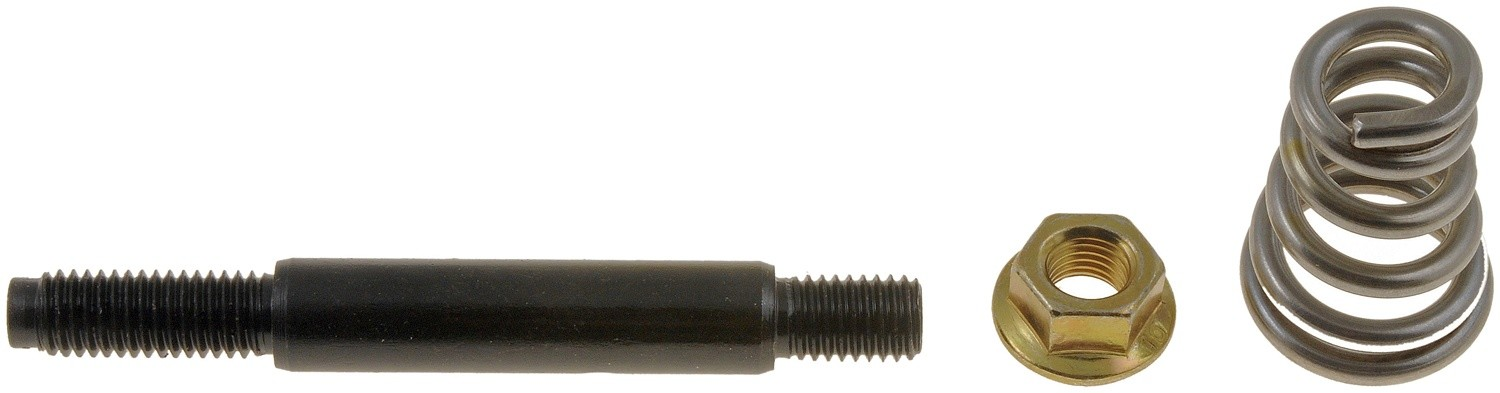 DORMAN - HELP - Exhaust Manifold Bolt and Spring (Front) - RNB 03136