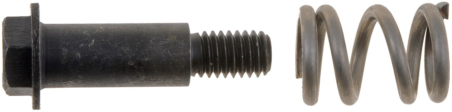 DORMAN - HELP - Exhaust Manifold Bolt And Spring - RNB 03137