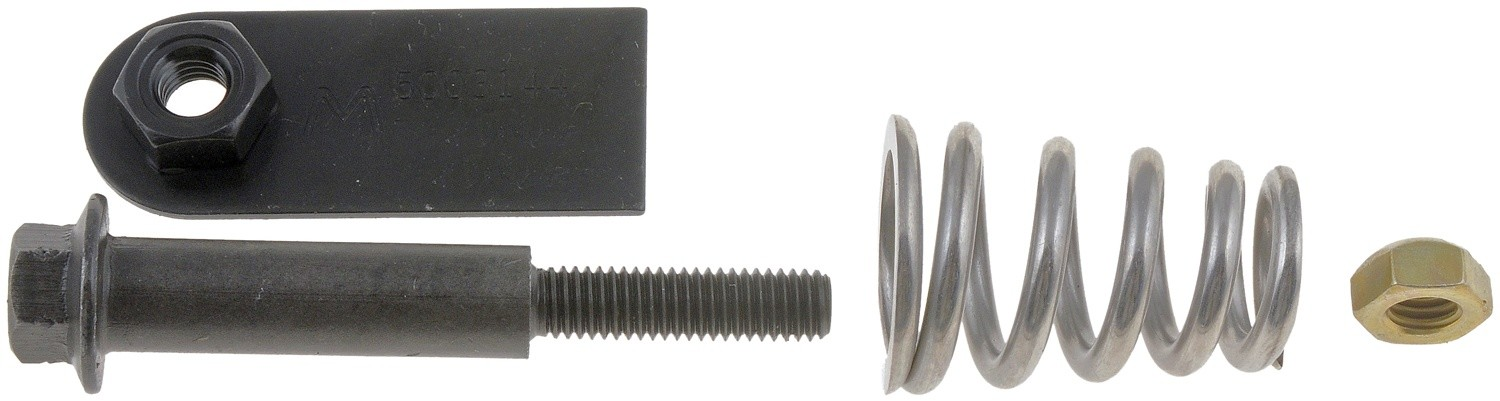 DORMAN - HELP - Exhaust Bolt and Spring (Front) - RNB 03143