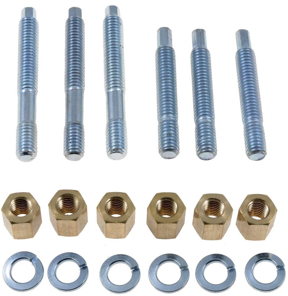 DORMAN - HELP - Exhaust Flange Stud And Nut - RNB 03147