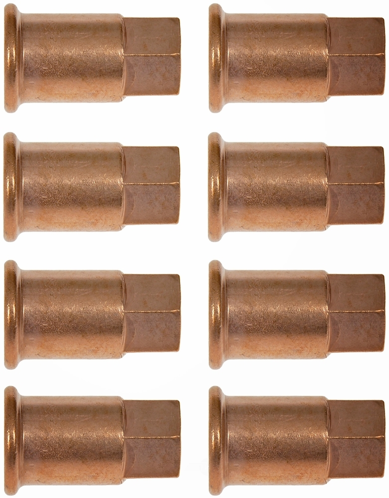DORMAN - HELP - Exhaust Manifold Nut - RNB 03428