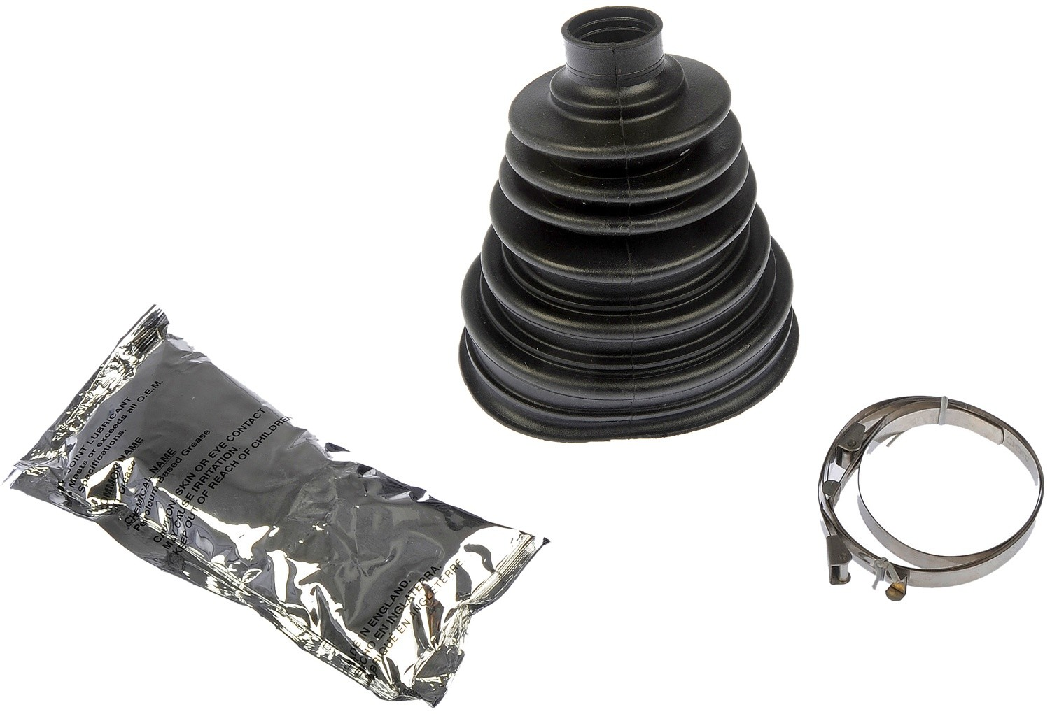 DORMAN - HELP - CV Joint Boot Kit - RNB 03680