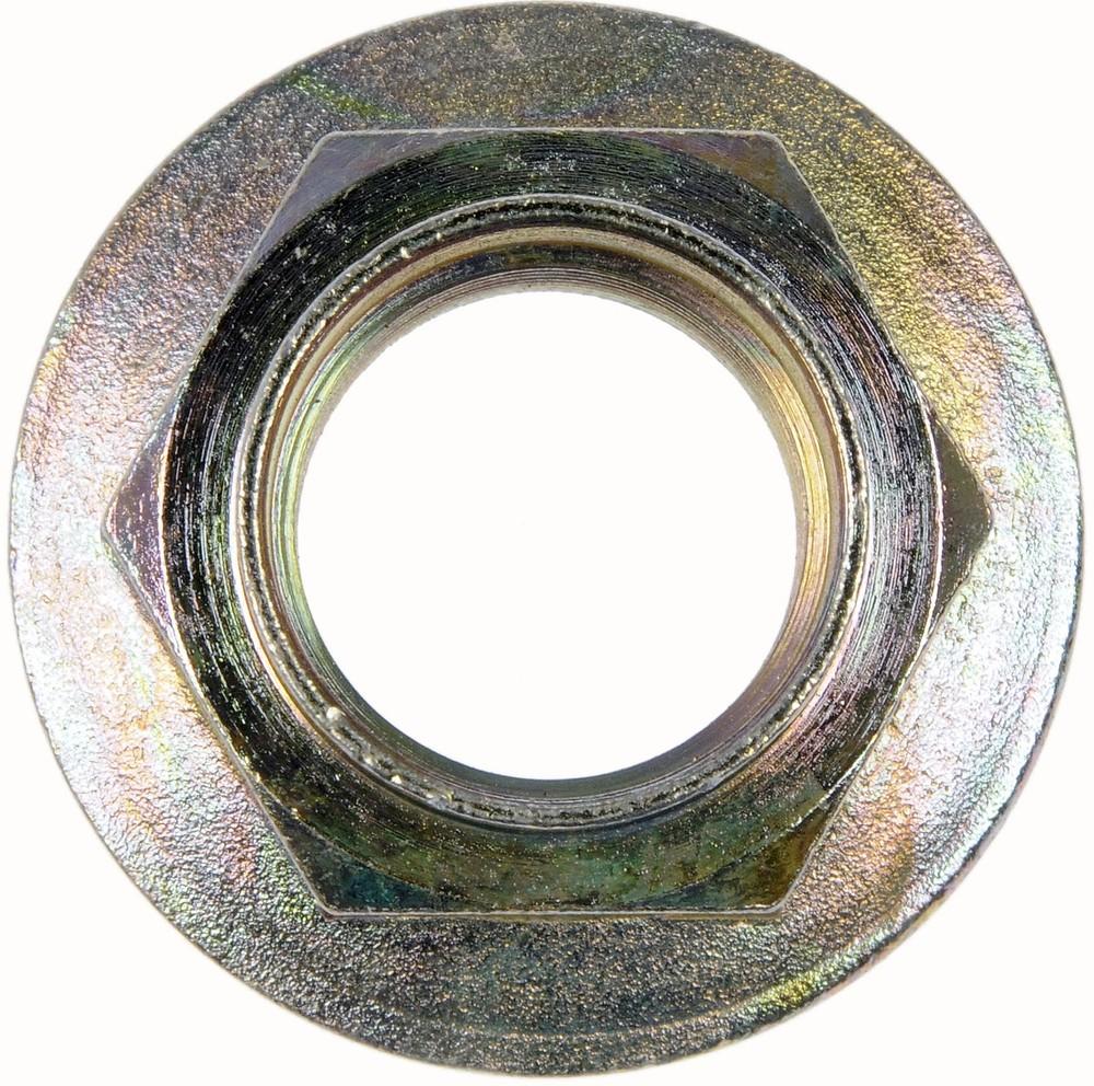 DORMAN - HELP - Spindle Nut (Front) - RNB 04985