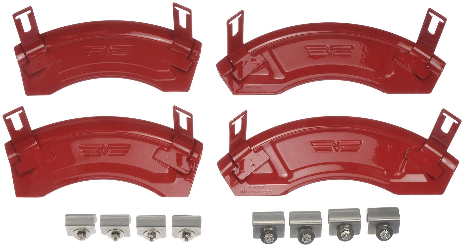 DORMAN - HELP - Disc Brake Caliper Cover - RNB 11-0005F
