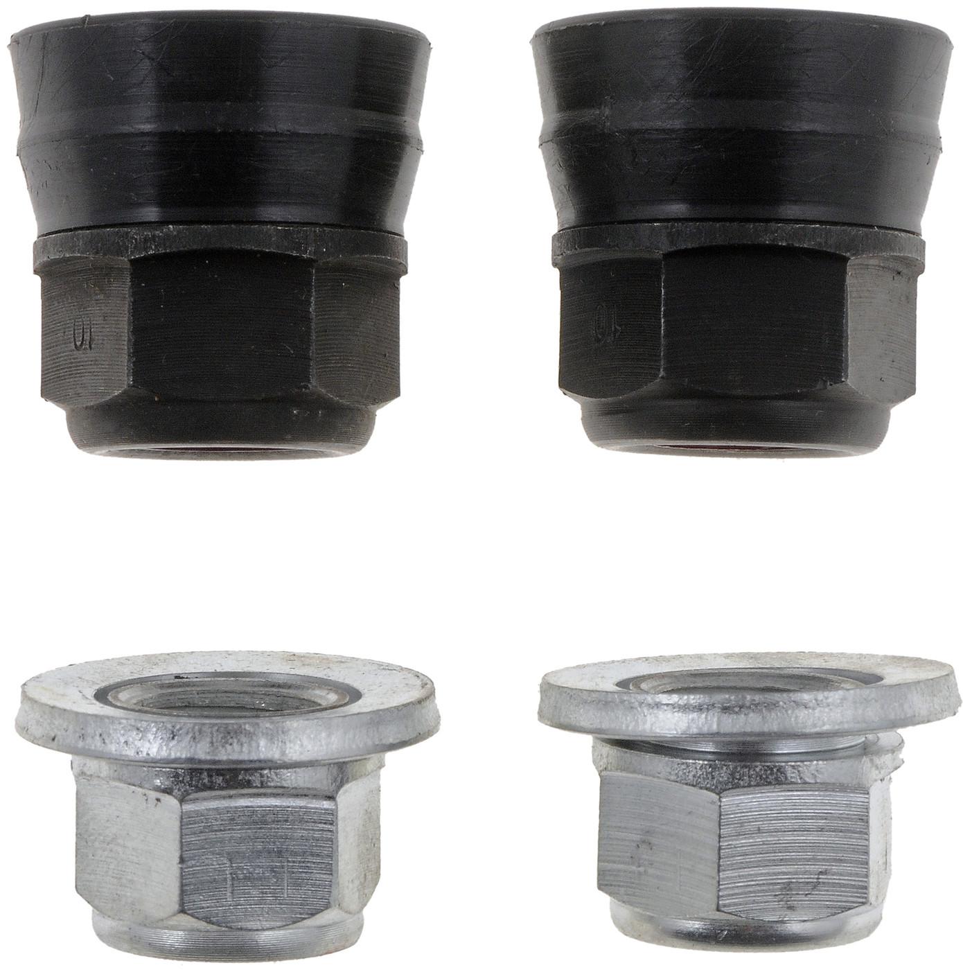 DORMAN - HELP - Suspension Ball Joint Nut / Washer - RNB 13586