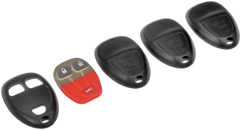 DORMAN - HELP - Keyless Remote Case - RNB 13621