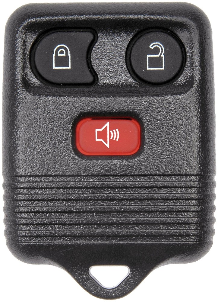 DORMAN - HELP - Keyless Remote Case - RNB 13625