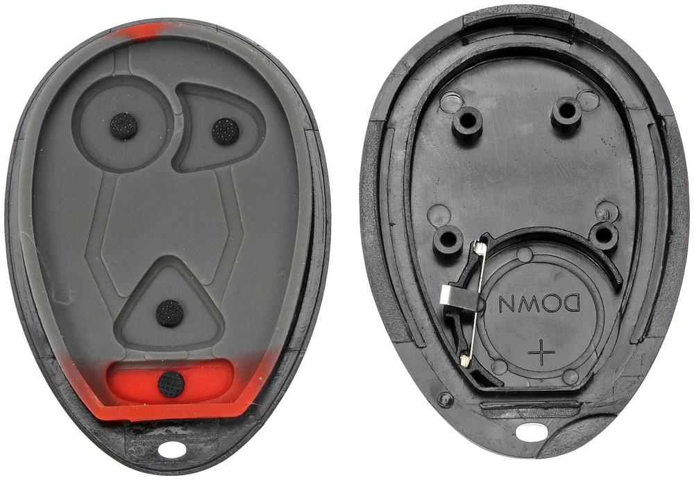 DORMAN - HELP - Keyless Remote Case - RNB 13639