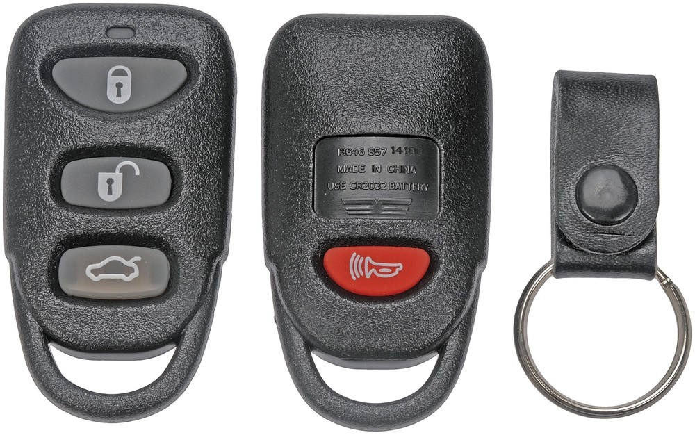 DORMAN - HELP - Keyless Remote Case - RNB 13646