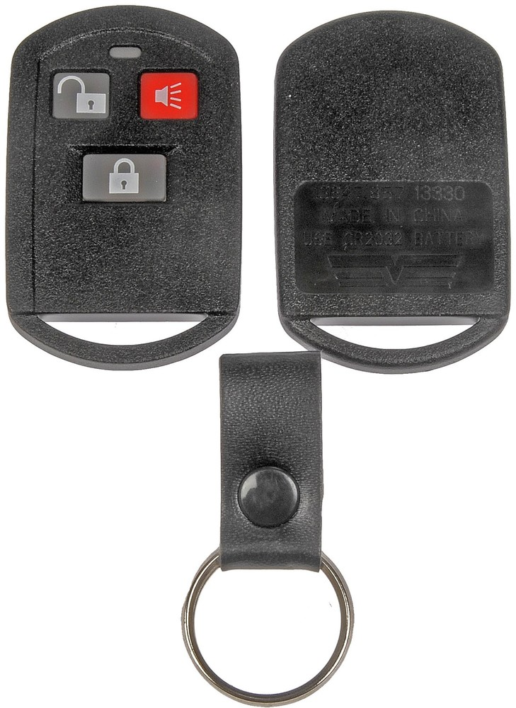 DORMAN - HELP - Keyless Remote Case - RNB 13647