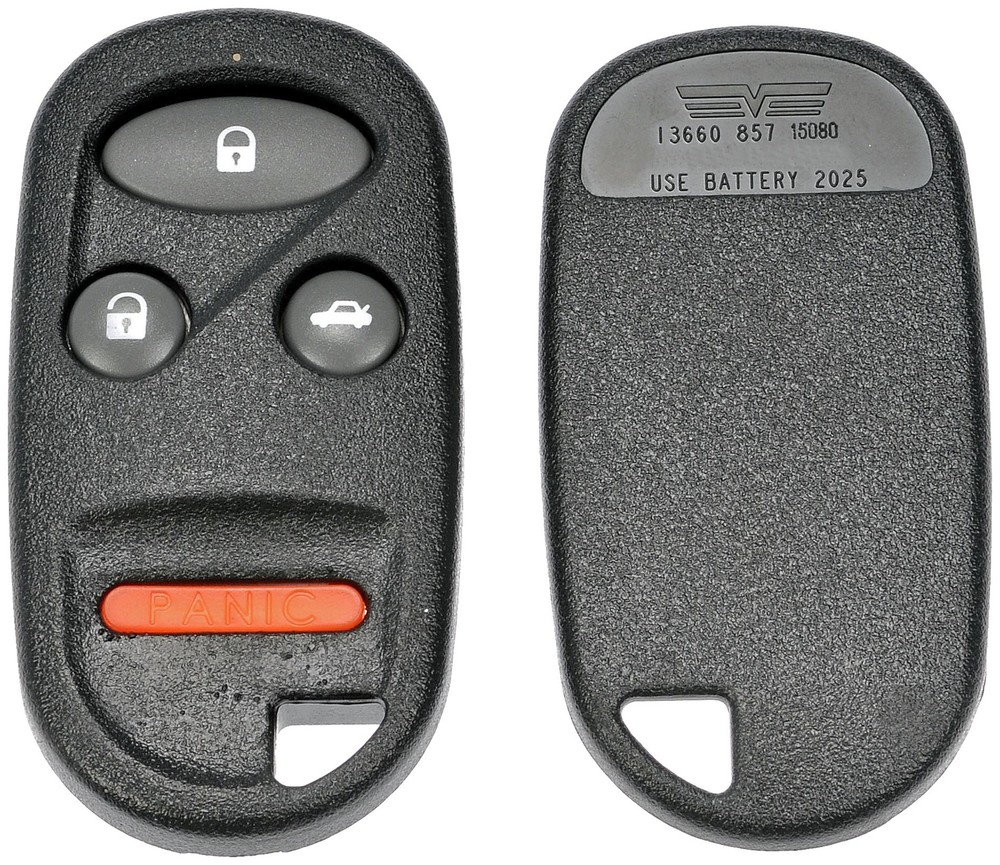 DORMAN - HELP - Keyless Remote Case - RNB 13660