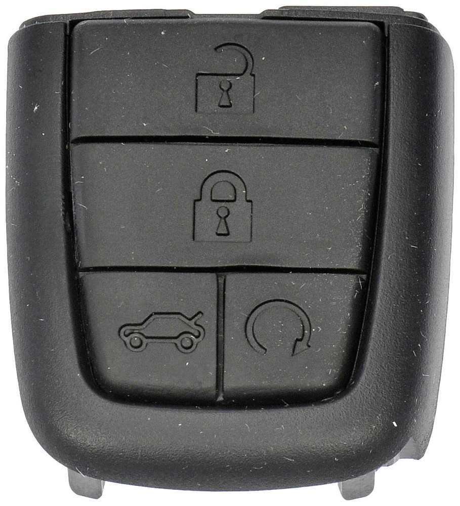 DORMAN - HELP - Keyless Remote Case - RNB 13682