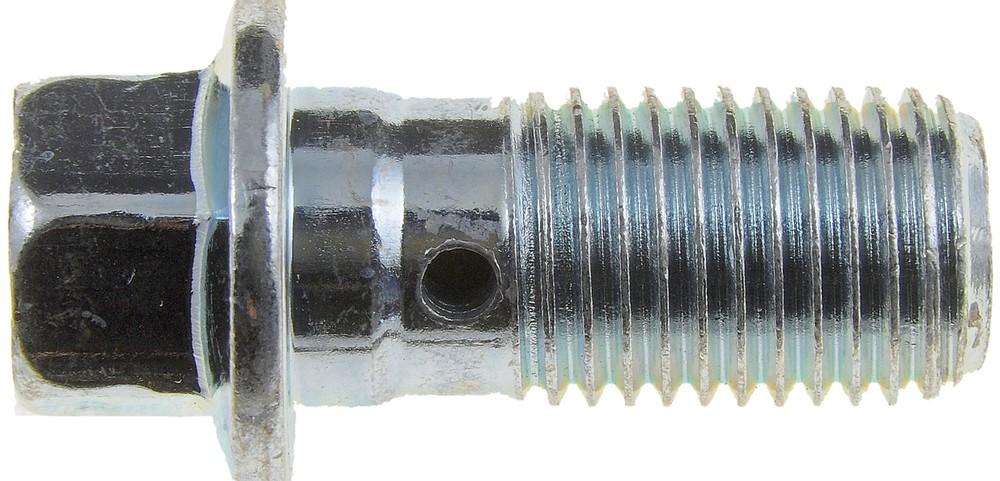 DORMAN - HELP - Brake Hydraulic Hose To Caliper Bolt - RNB 13935