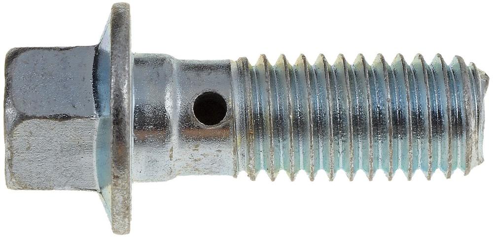 DORMAN - HELP - Brake Hydraulic Hose to Caliper Bolt - RNB 13937