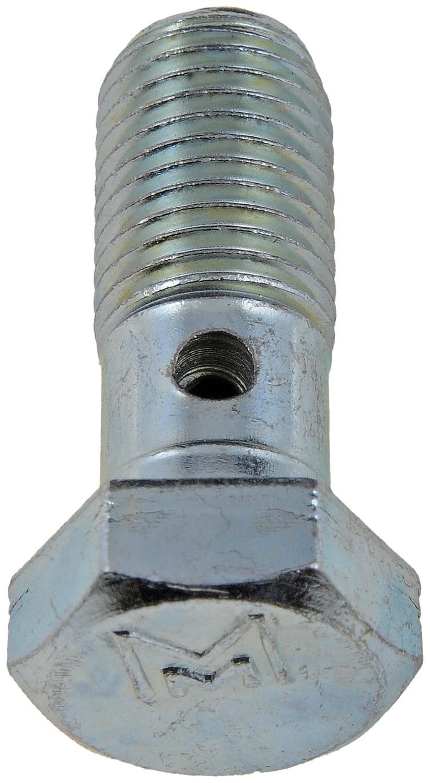 DORMAN - HELP - Brake Hydraulic Hose to Caliper Bolt - RNB 13938