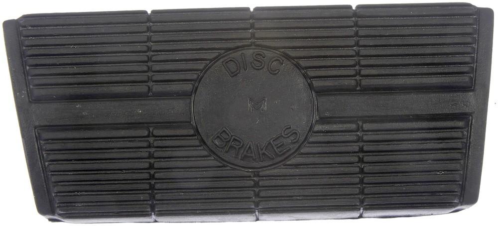 DORMAN - HELP - Pedal Pads - Brake - Carded - RNB 20771