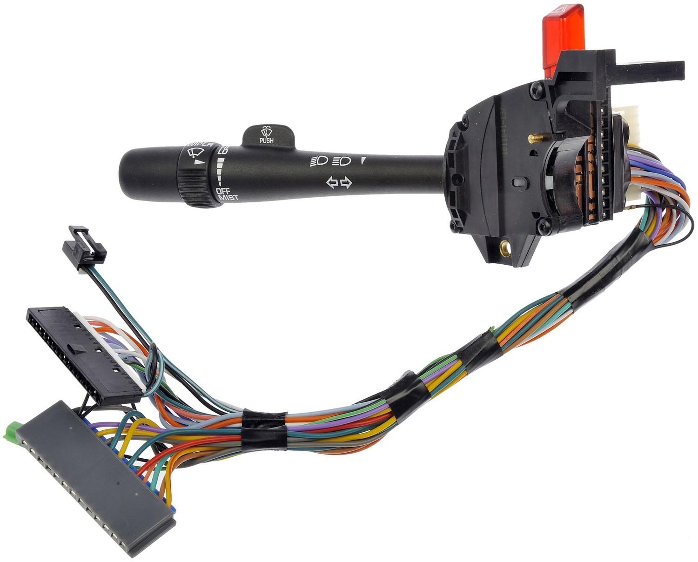 DORMAN - HELP - Multi Function Switch - RNB 2330834