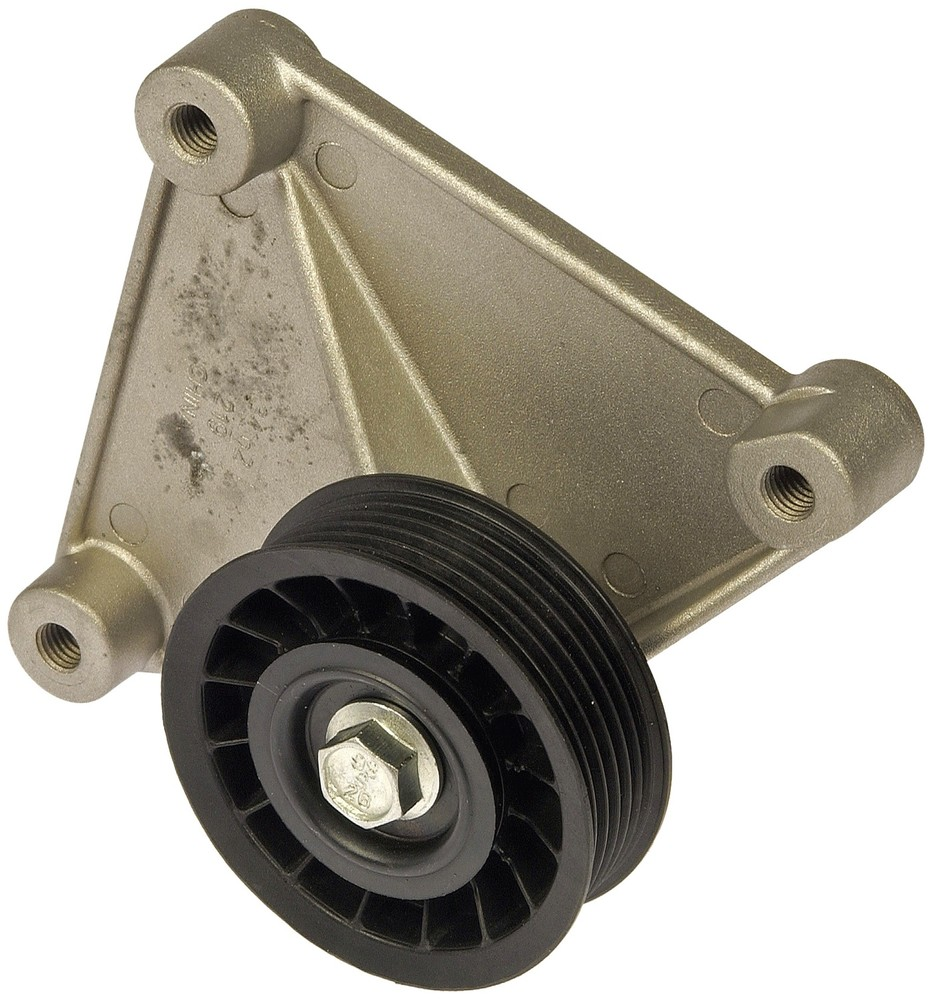 DORMAN - HELP - A/C Compressor Bypass Pulley - RNB 34162