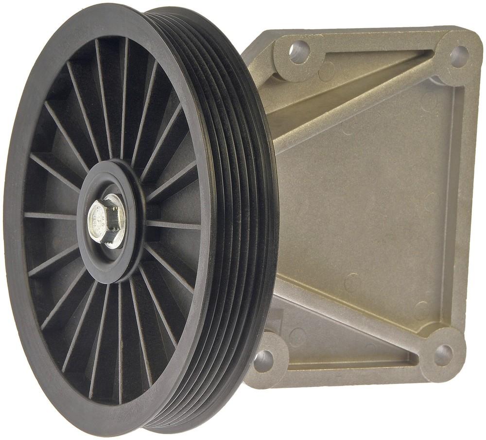 DORMAN - HELP - A/C Compressor Bypass Pulley - RNB 34168