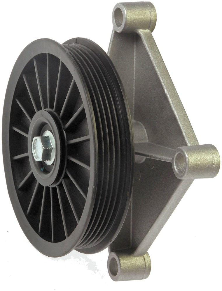 DORMAN - HELP - A\/C Compressor Bypass Pulley - RNB 34194