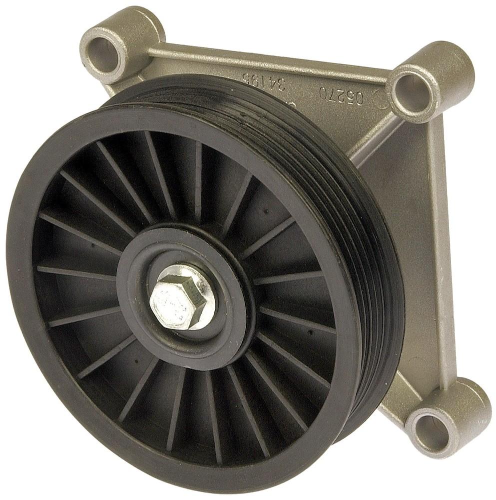 DORMAN - HELP - A/C Compressor Bypass Pulley - RNB 34195
