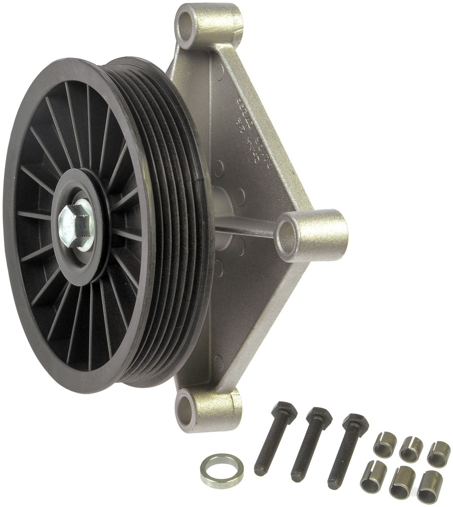 DORMAN - HELP - Air Conditioning Bypass Pulley - Boxed - RNB 34196