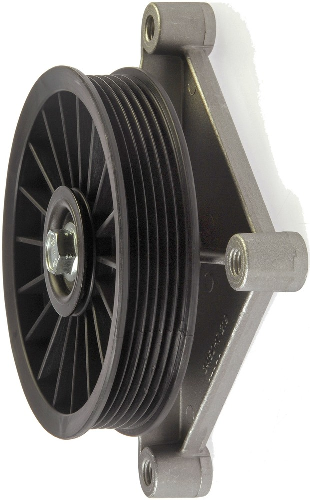 DORMAN - HELP - A/C Compressor Bypass Pulley - RNB 34209